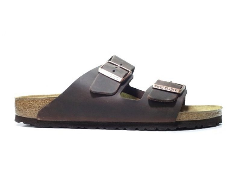 Birkenstock Arizona Slippers 0052533 Habana